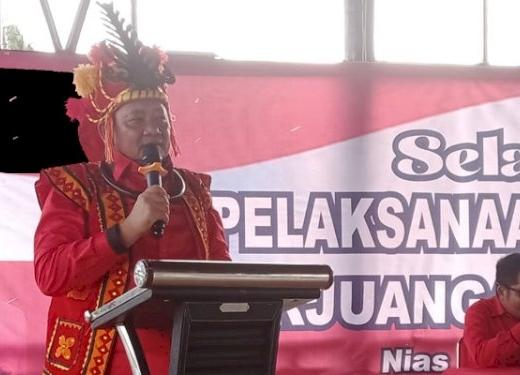 Banteng Sumut Bidik 35 Persen Suara di Pemilu 2024