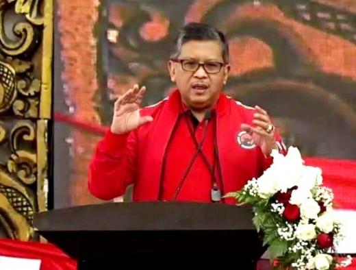 PDI Perjuangan Bangga Dunia Akui Jokowi Mampu Tangani COVID