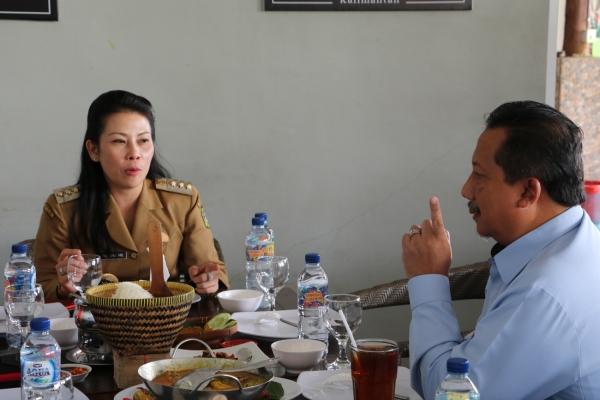 DPRD Dukung Kebijakan Wali Kota Singkawang