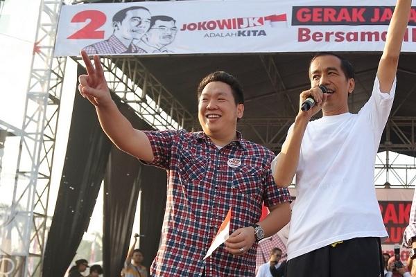 Tuduhan Mark Up LRT, Charles: Prabowo Seperti Pengamat!