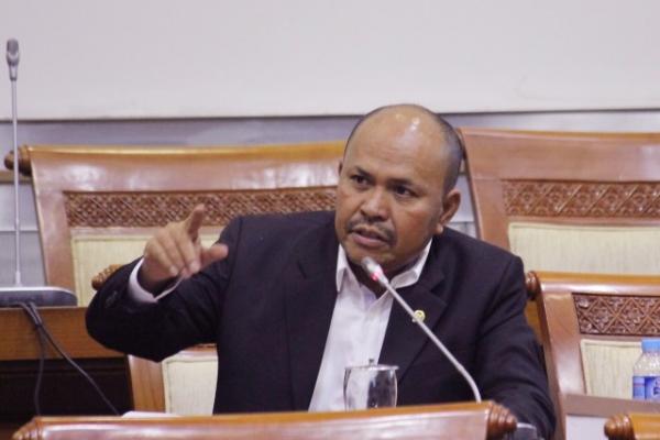Dapil 'Neraka', PDI Perjuangan Bidik Dua Kursi di Sulsel II