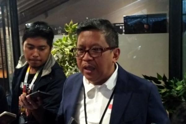 TKN Jokowi-Ma'ruf Tekankan Akuntabilitas dan Transparansi