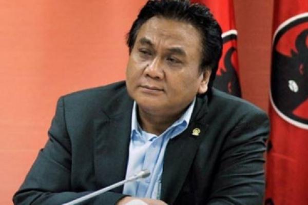 Bambang Wuryanto, Ketua Tim Pemenangan Jokowi-Ma'ruf Jateng
