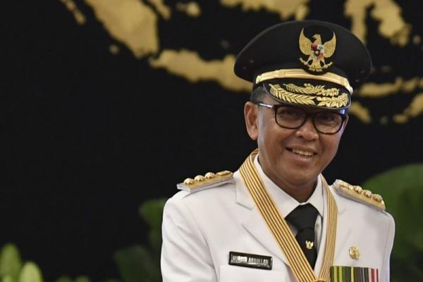 Kampanyekan Jokowi-Ma'ruf, Nurdin Abdullah Siap Cuti