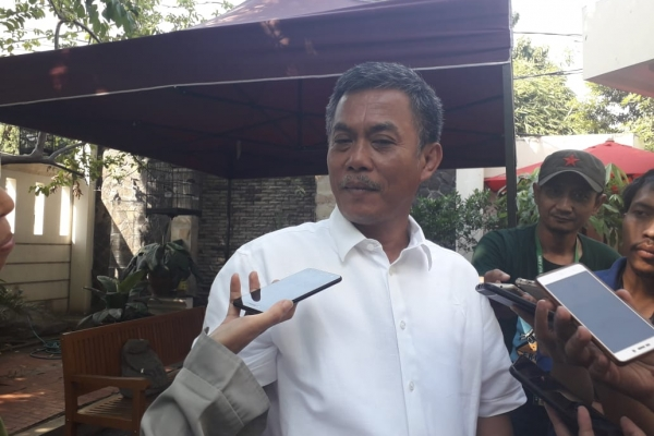 DPRD DKI Jakarta Telah Terima Nama-Nama Penganti Sandi