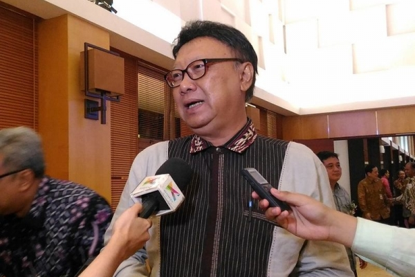 Kemendagri-TNI Kerjasama Optimalisasi Sumber Daya