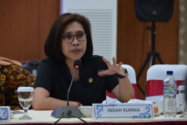 Komisi XI DPR RI Dukung Program Sosial Bank Indonesia