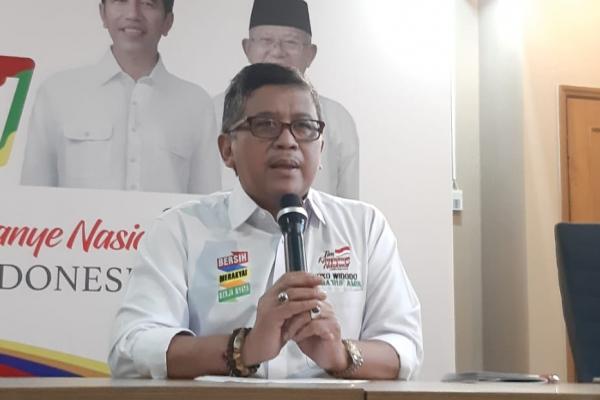 Jokowi Punya Daya Pikat untuk Tarik Dukungan Parpol