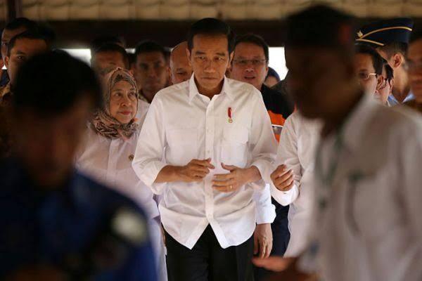 Presiden Puji 'Keuchik' Berdayakan Ekonomi Masyarakat
