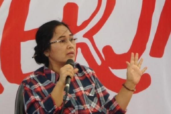 Aksi 212 & Imbauan Rizieq Tak Berdampak Bagi PDI Perjuangan