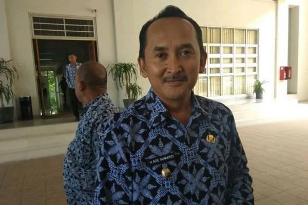 PDI Perjuangan Lebak Optimistis Jokowi-Kiai Ma'ruf Menang