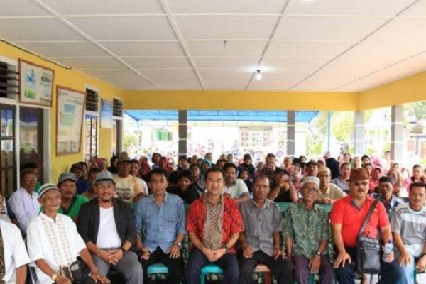 Politisi PDI Perjuangan Akan Gelar Operasi Katarak Gratis