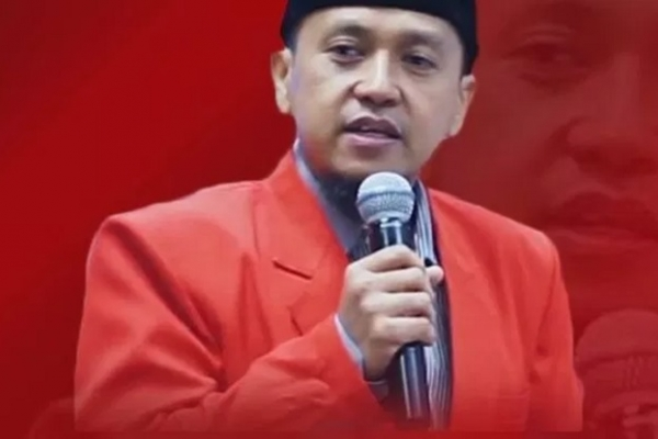 Sumatra dan Jawa Jadi Fokus TKN Raih Suara