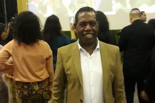 Sabam Sirait Punya Kepedulian Besar pada Papua