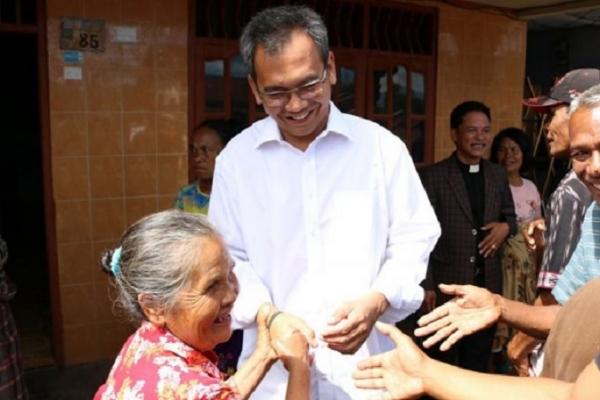 Sihar Sitorus Berpeluang Besar Lolos ke Senayan