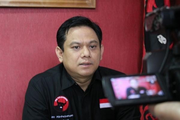 PDI Perjuangan Optimis Tambah Kursi DPR dari Jabar