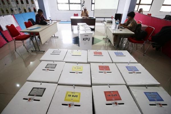 PDI Perjuangan Pimpin Perolehan Suara di Penang