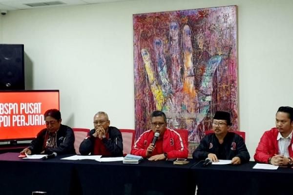 PDI Perjuangan Gelar Pameran Lukisan Kebudayaan Nasional