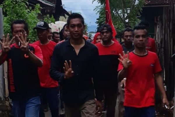 Firdaus, Aktivis Rakyat yang Jadi Wakil Rakyat