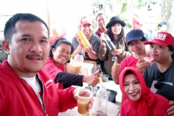Kemenangan Jokowi-Ma'ruf & PDI Perjuangan Buah Kekompakan