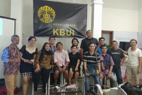 KA-KBUI 98 Kutuk Provokasi Rasialis Pada 21-22 Mei