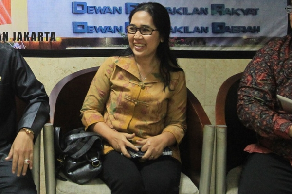 Eva Bongkar Tiga Aktor Intelektual Pencetus 'People Power'