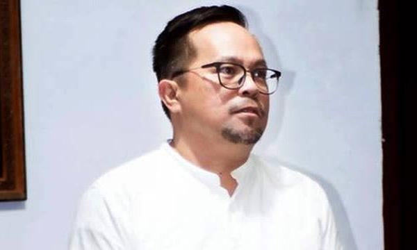 Richard Bocorkan Kriteria Ketua DPRD Kota Manado