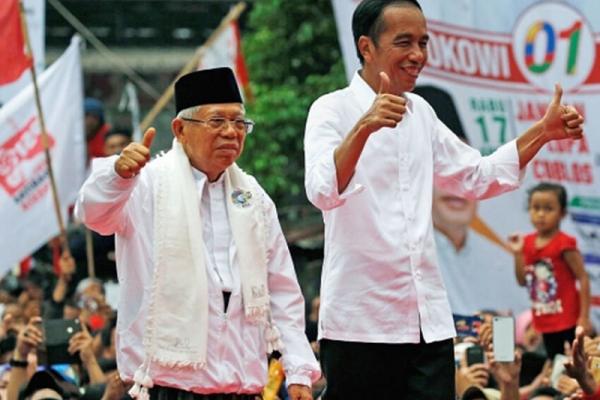 Jokowi Tidak Ingin Menang Dengan Cara Anti Demokrasi