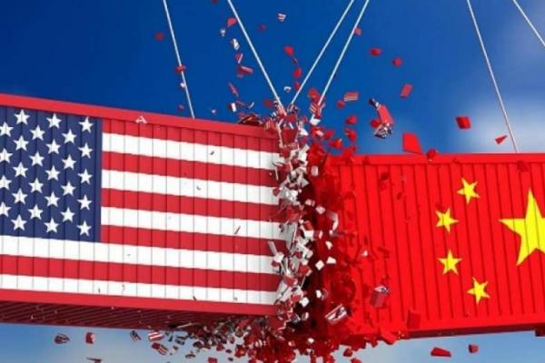 Perang Dagang AS-China, Jokowi Pertegas Politik Bebas Aktif