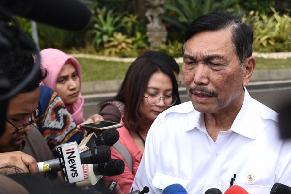Kuota Impor Diatur di Perpres Jokowi Soal Mobil Listrik