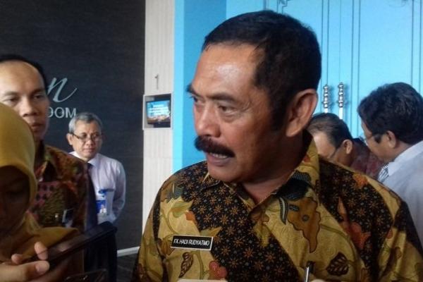 Pemkot Surakarta Akan Dirikan Monumen KLA