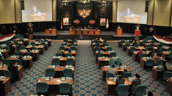 Ini Komposisi Anggota DPRD DKI Jakarta dari PDI Perjuangan