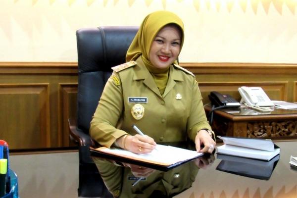 Bupati Klaten Ajak Anggota DPRD Saling Bersinergi