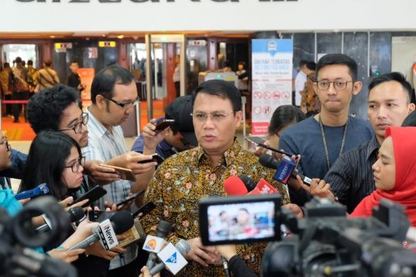 Gerindra Gabung KIK, PDI Perjuangan Serahkan ke Jokowi
