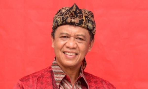 Jaga Kondusifitas Pelantikan, Anton Serukan Doa Lintas Iman