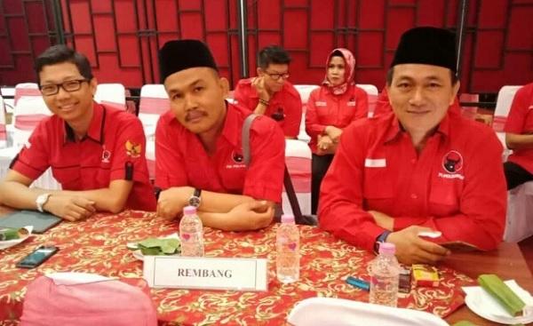 Pilkada Rembang, PDI Perjuangan Tegaskan Tolak Mahar