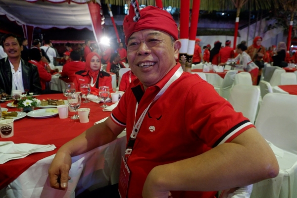 Pilkada Surabaya, PDI Perjuangan Jatim Buka Pintu Koalisi
