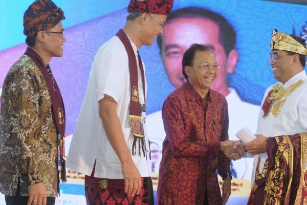 Koster Nilai Munas KAGAMA Tunjang Pariwisata Bali