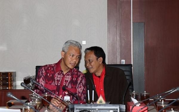 Ketua DPRD Jateng Minta Pemprov Cermati Investor Hengkang