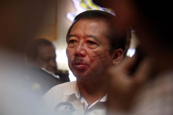 Bambang DH Ingatkan Potensi Torium Indonesia