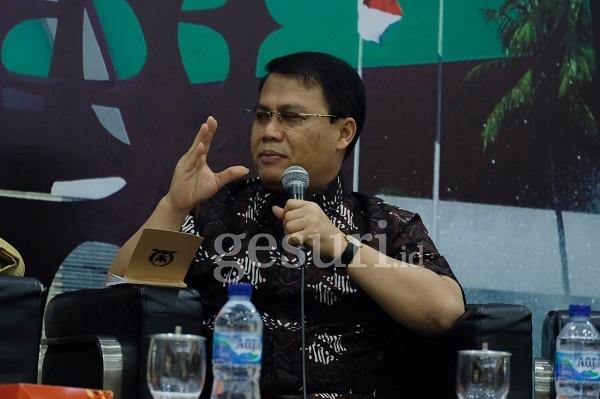 MPR Harap Diskursus Amandemen Konstitusi Penuhi Ruang Publik