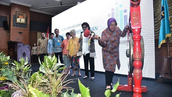 Kolaborasi Risma & KPK: Program 'Guru Pembangun Peradaban'