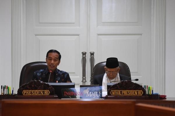 Presiden Minta Pemanfaatan Dana Desa untuk Padat Karya
