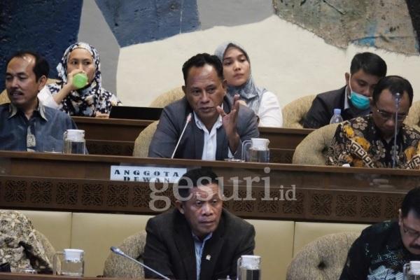 Komarudin: Pemekaran Papua Tak Membuat Negara Rugi