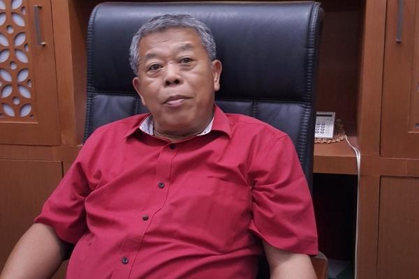 Kusnadi Pastikan Rekomendasi dari DPP Turun 10 Januari