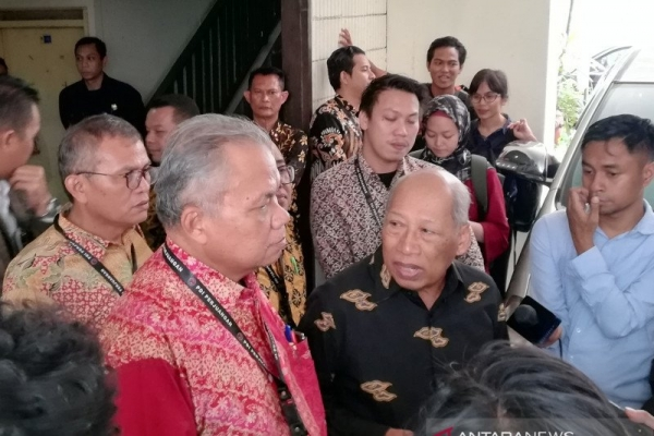 PDI Perjuangan Dirugikan Akan Pemberitaan Kasus Suap Wahyu