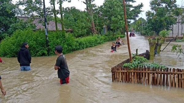 PDI Perjuangan Subang Segera Salurkan Bantuan Korban Banjir