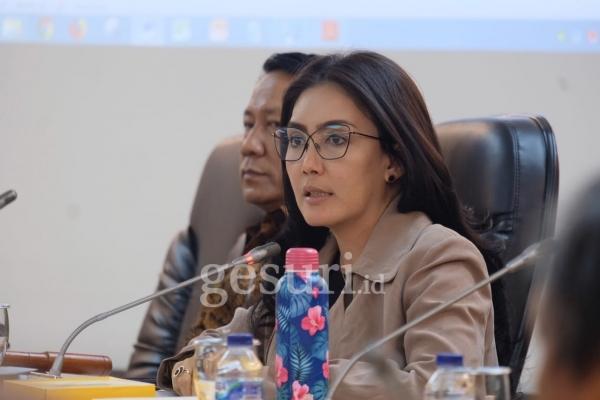 Baleg Belum Terima Draf Resmi RUU Terkait Omnibus Law