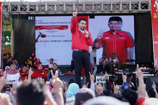 Sulaiman: Pemerintah Upayakan Ilmuwan Berkarya di Indonesia