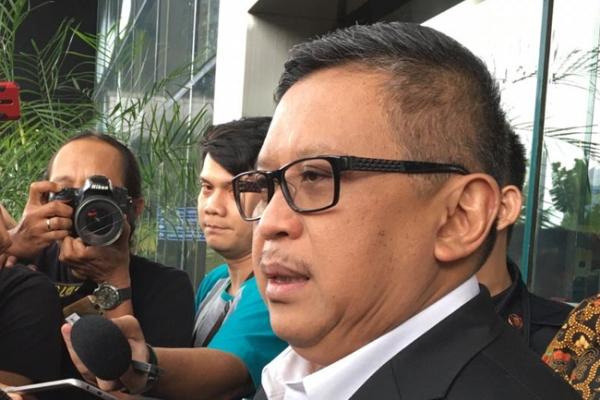 Sikap Hasto Tunjukkan PDI Perjuangan Taat Hukum